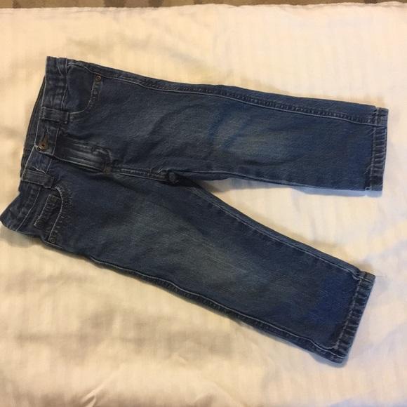 85a57502 Wrangler Bottoms   3t Jeans   Poshmark